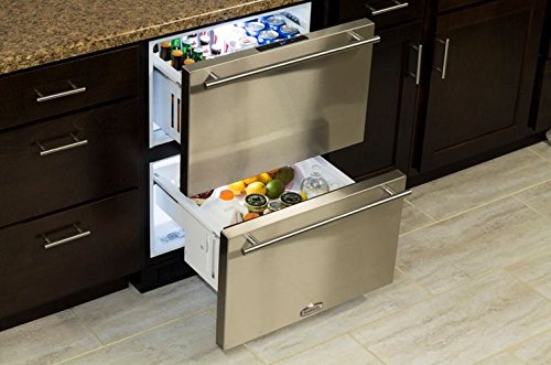 Under-counter Refrigerators — How To Buy The Best For You