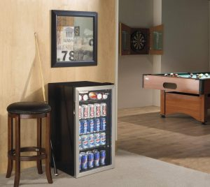 Beverage Refrigerators: The Buyer's Guide