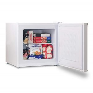 Portable Freezers - Commercial Cool Portable Freezer with Adjustable Thermostat