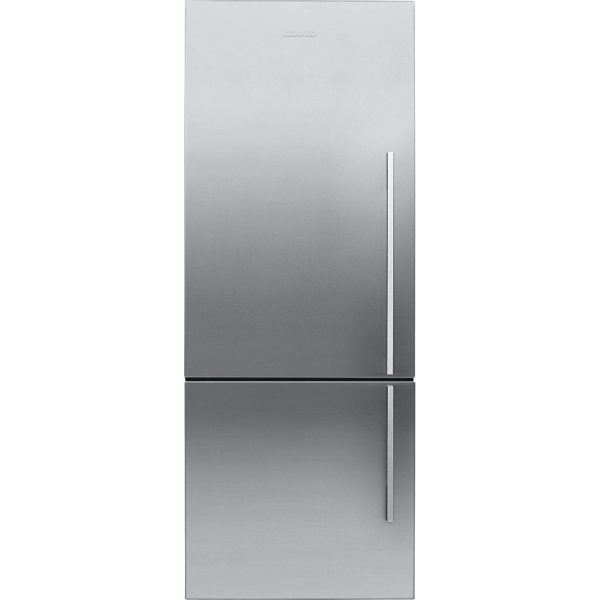how to defrost a Fisher & Paykel fridge