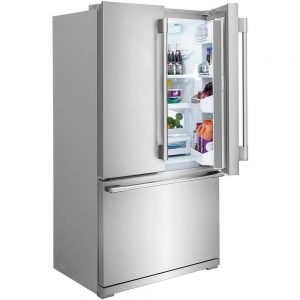 Frigidaire Refrigerator Control [Issues and Solutions]