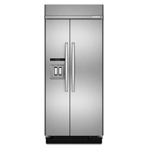 How to Defrost a KitchenAid Refrigerator [Quick Guide]