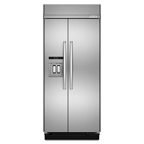 how to defrost a KitchenAid refrigerator