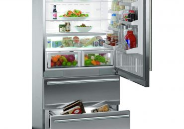 Bottom Freezer Refrigerators: A Buying Guide