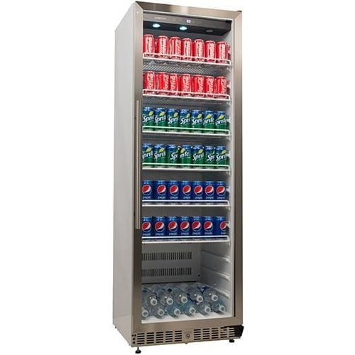 EdgeStar Commercial Refrigerators