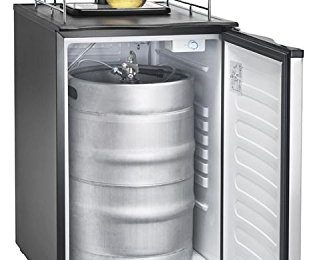 Kegerators: A Complete Buying Guide