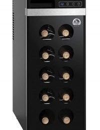 Igloo 12-Bottle Wine Cooler — Detailed Review