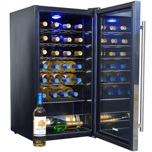 New Air 27-Bottle Wine Cooler