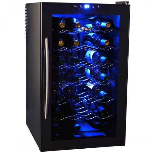 New Air 28-Bottle Wine Cooler