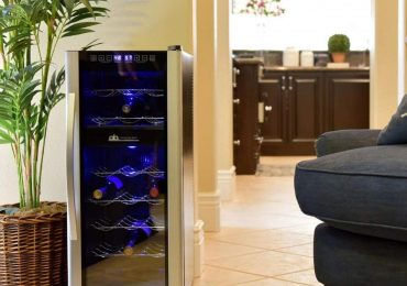 Avalon Bay 21-Bottle Dual Zone Wine Cooler — Extensive Review