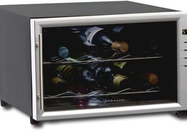Frigidaire 8-Bottle Wine Cooler — Detailed Review