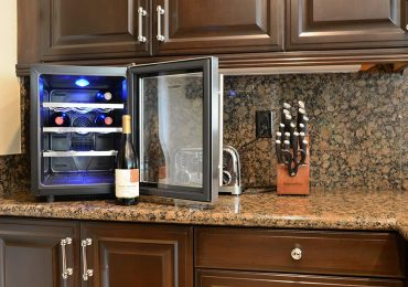 New Air 12-Bottle Wine Cooler — Extensive Review