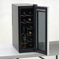 Avanti 12-Bottle Wine Cooler — Extensive Review