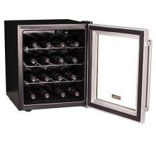 Koldfront 16-Bottle Wine Cooler — Extensive Review