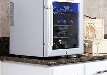 Whynter 16-Bottle Wine Cooler with Lock — In-depth Review