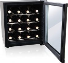 Culinair 16-Bottle Wine Cooler — In-depth Review
