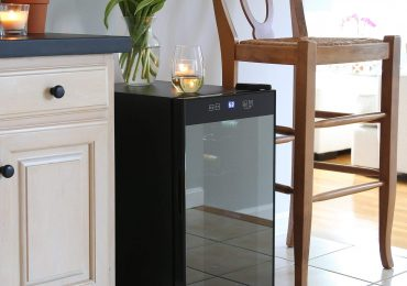 Ivation 18-Bottle Wine Cooler with Lock — Extensive Review