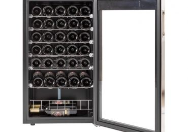 SMAD 35-Bottle Wine  Cooler — Extensive Review