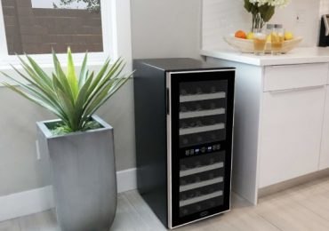 Whynter 24-Bottle Dual Zone Wine Cooler — In-depth Review