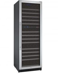 Allavino 172-Bottle Dual Zone Wine Cooler — Detailed Review