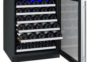 Allavino FlexCount 56-Bottle Dual Zone Wine Cooler — Detailed Review