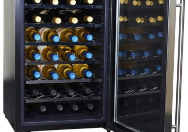 NewAir 28-Bottle Wine Cooler — In-depth Review