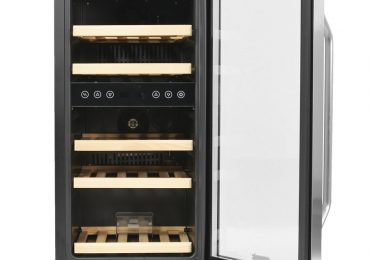 NewAir 29-Bottle Dual Zone Wine Cooler — Extensive Review