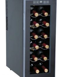 Supentown 12-Bottle Wine Cooler — Extensive Review