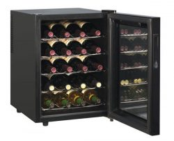 Supentown 20-Bottle Wine Cooler — Extensive Review