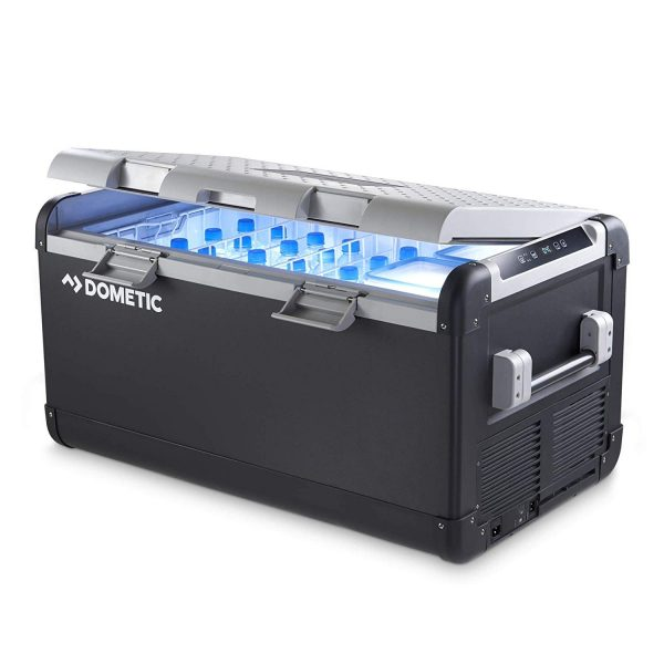 Dometic CoolFreeze 60-Liter Cooler