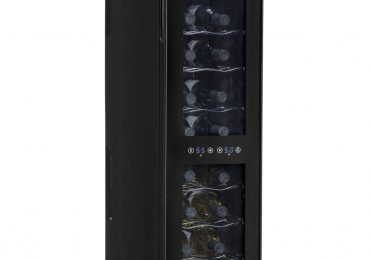 Haier 18-Bottle Dual Zone Wine Cooler — Extensive Review