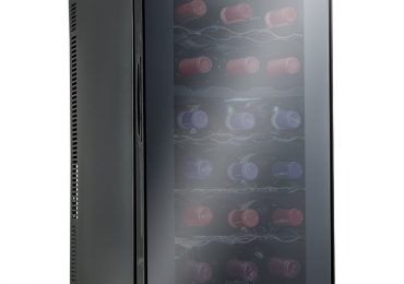 Ivation 18-Bottle Dual Zone Wine Cooler [Detailed Review]