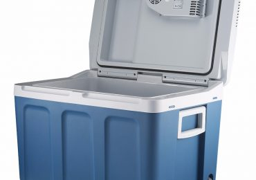Knox 48-Quart 12V Cooler/Warmer with Wheels – In Depth Review