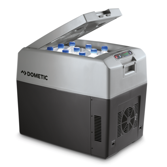 Dometic Tropicool TC35 33-Liter 12V Cooler/Warmer [Indepth Review]