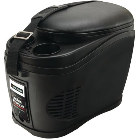Black+Decker Portable 12V Travel Cooler/Warmer