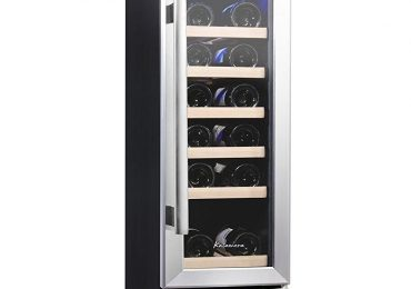 Kalamera 18-Bottle Wine Cooler — Detailed Review