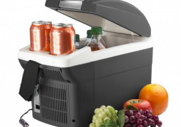 The Wagan 6-Quart 12V Personal Cooler/Warmer–In depth Review