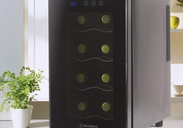 Westinghouse 8-Bottle  Wine Cooler [Detailed Review]