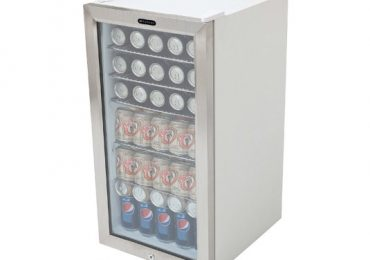 Whynter 120-Can Beverage Center Review — Extensive Review