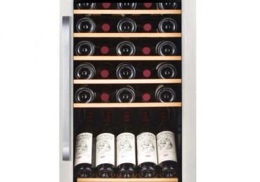 Whynter 34-Bottle Wine Cooler — In-depth Review