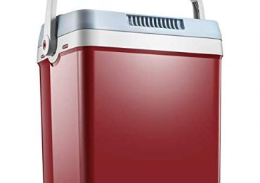 Tibek 12V Mini Fridge/Warmer with Automatic Locking Handle [In-Depth Review]
