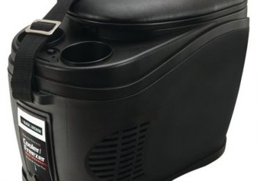 Black+Decker 2.3-Gallon 12V Cooler/ Warmer [Extensive Review]