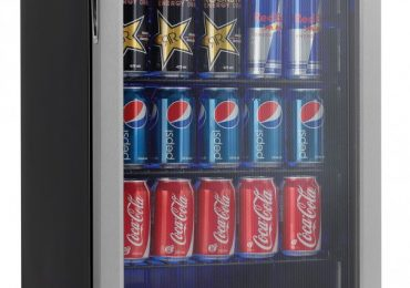 Danby 120-Can Beverage Center — Extensive Review