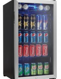 Danby 120-Can Beverage Center [Extensive Review]