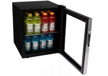 EdgeStar 62-Can Beverage Cooler — In-depth Review