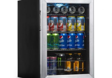 NewAir 90-Can Beverage Refrigerator [Extensive Review]