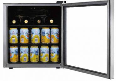 RCA 70-Can Beverage Cooler — Detailed Review