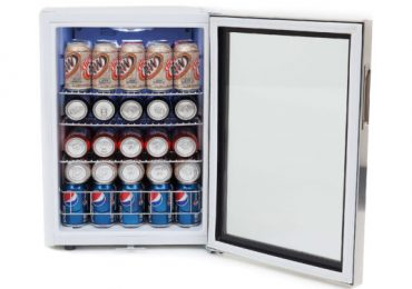 Whynter 90-Can Beverage Refrigerator — Detailed Review