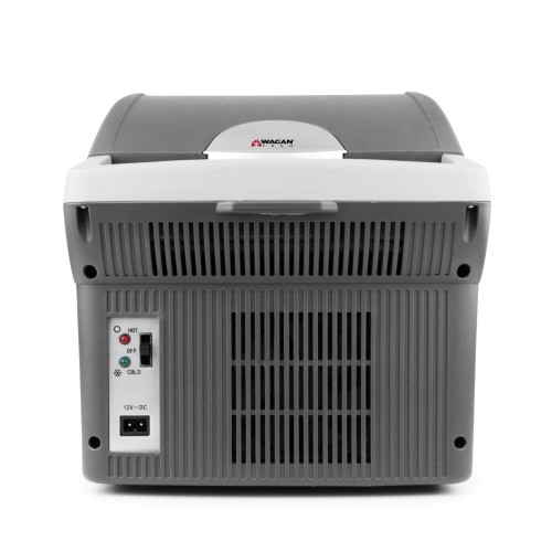The Wagan 14-Liter Portable 12V Cooler/ Warmer