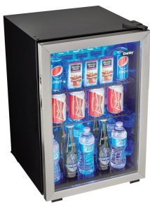 Danby 95-Can Beverage Center [Extensive Review]